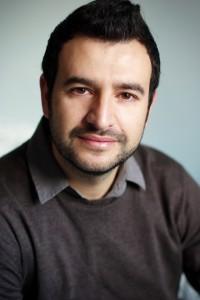 Oscar Nogales