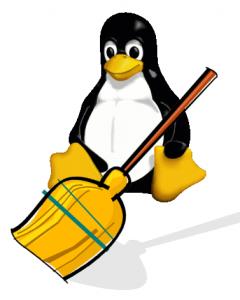 LimpiezaLinux