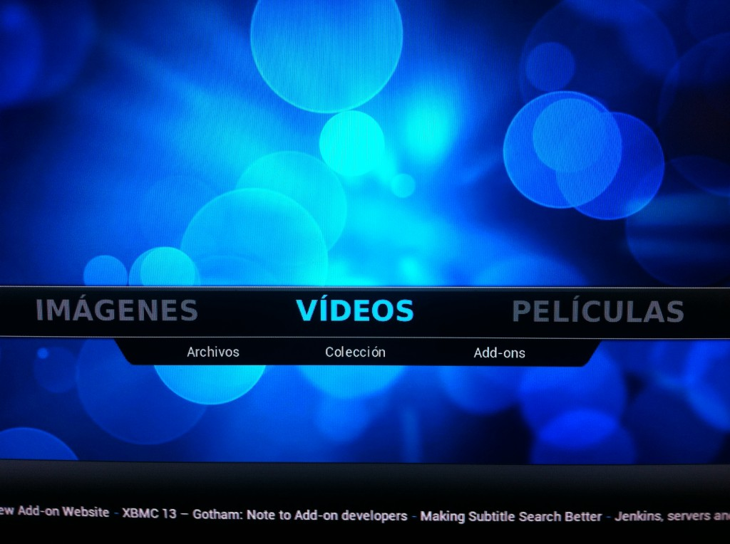 xbmcubuntu sin audio por HDMI